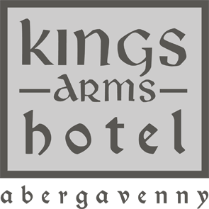 The Kings Arms Hotel Abergavenny