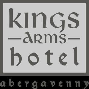 Abergavenny Writing Festival Partner